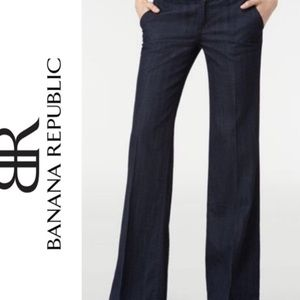BANANA 🍌 REPUBLIC Trouser Jeans Limited Edition